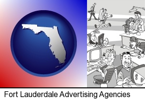 Fort Lauderdale, Florida - an advertising agency