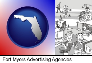 Fort Myers, Florida - an advertising agency
