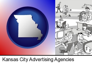 Kansas City, Missouri - an advertising agency